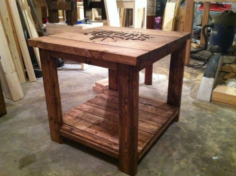 End Tables Designs