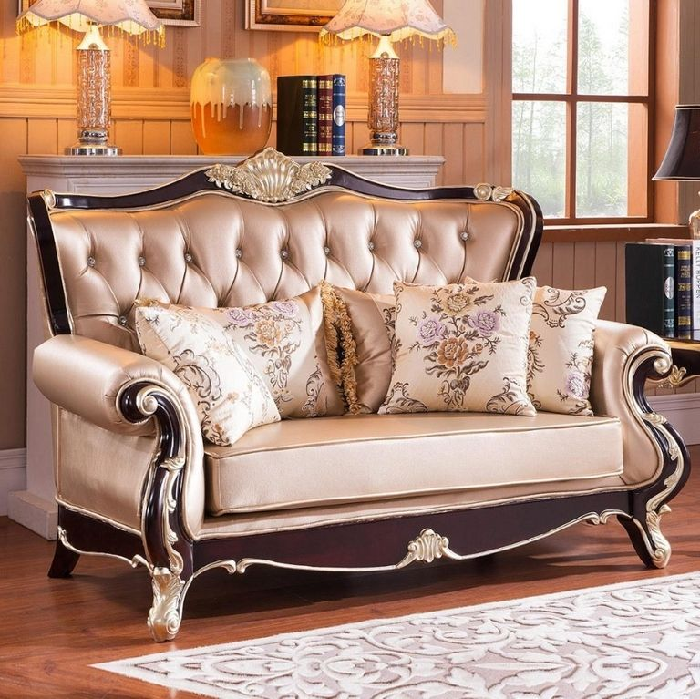 European style living room furniture - European style living room furniture ...