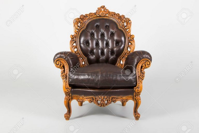 Fancy Armchair