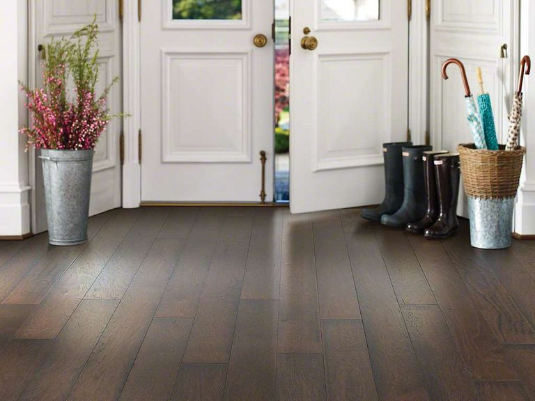 Farmhouse Flooring Ideas