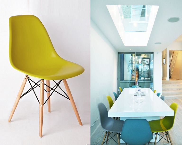 Funky Dining Chairs