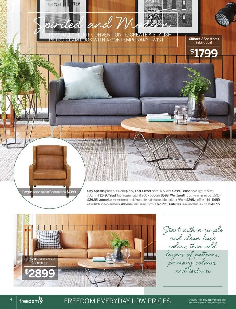 Furniture Catalogues