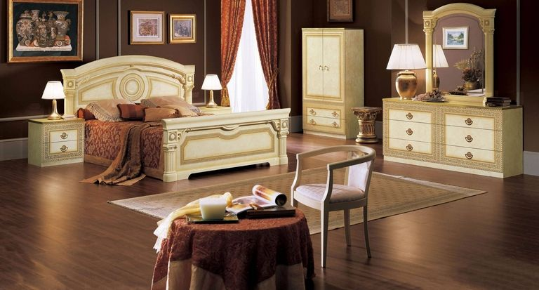 Furniture Made In Italy