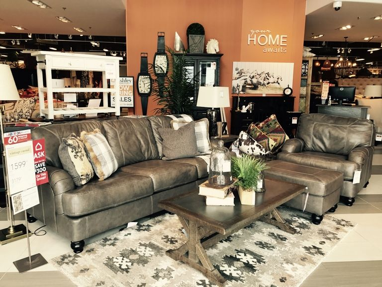 Furniture Store Mobile Al