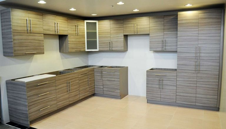 Gs Cabinets Seattle