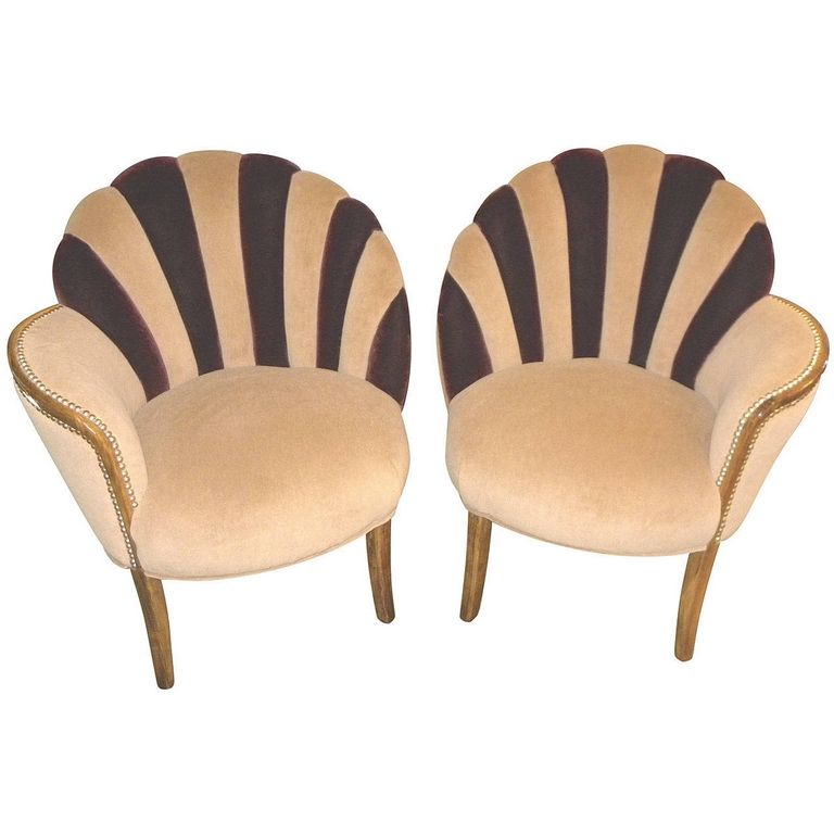 High Backed Chairs For Sale