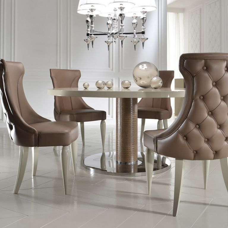High End Dining Chairs
