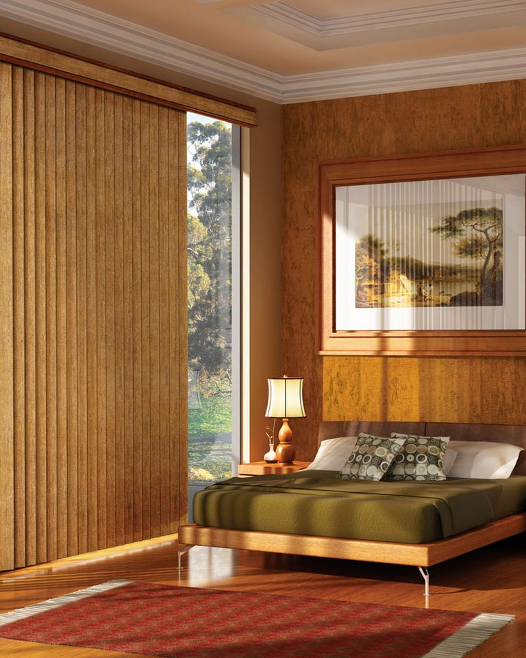 How To Clean Fabric Vertical Blinds