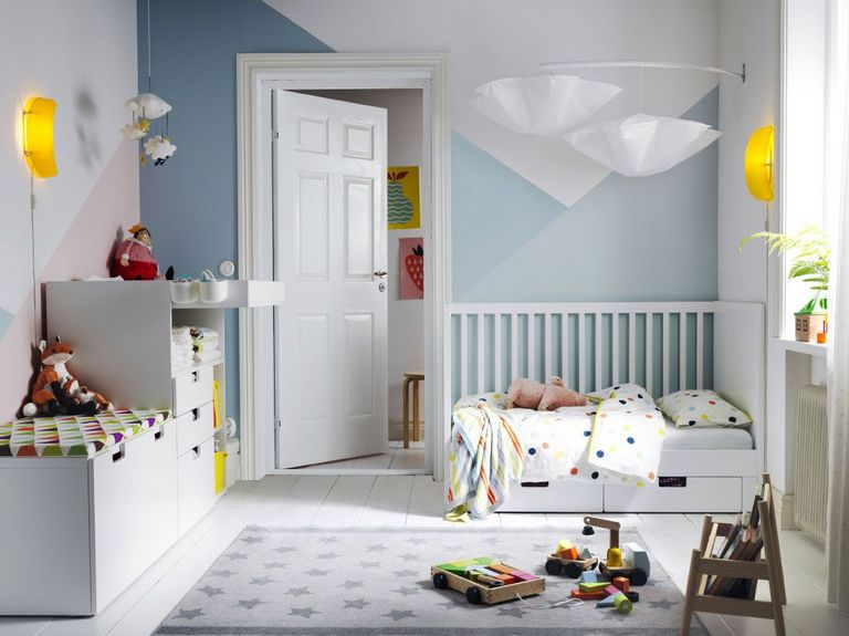 Ikea Kid Room Ideas