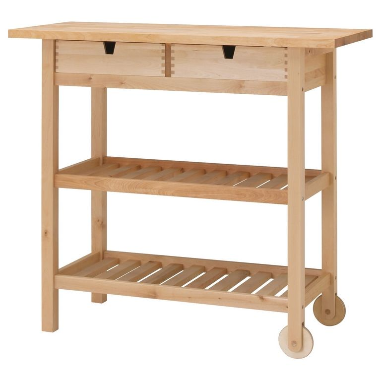 Ikea Kitchen Cart