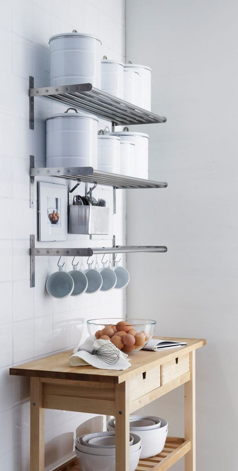 Ikea Kitchen Organizer