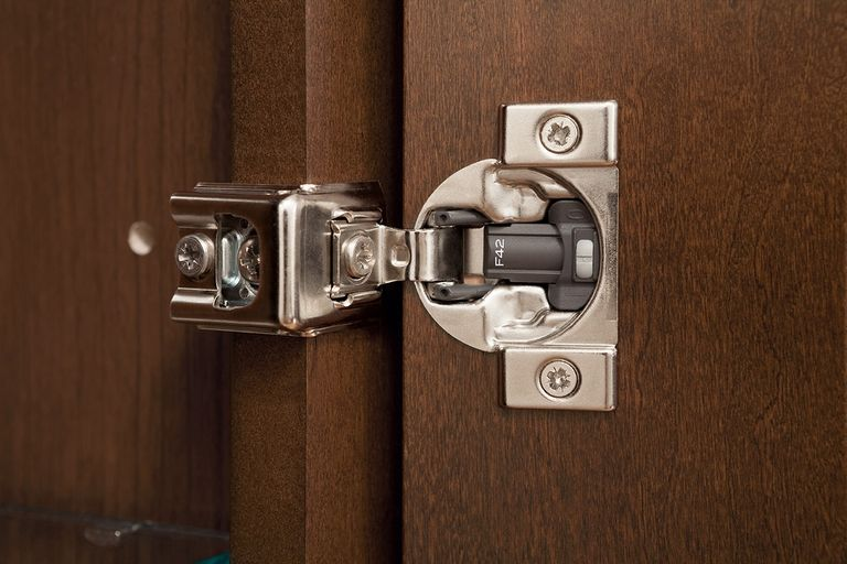 Kitchen Cabinet Hinges Replacement