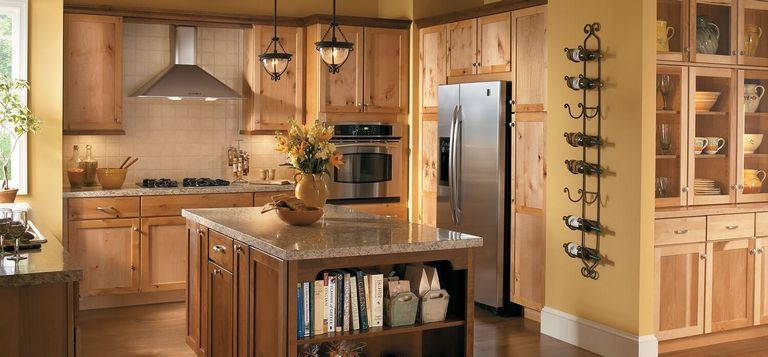 Kitchen Cabinet Tucson