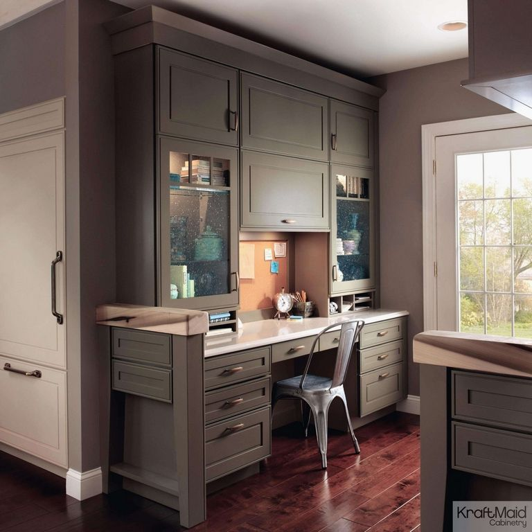 Kitchen Island Plans With Seating