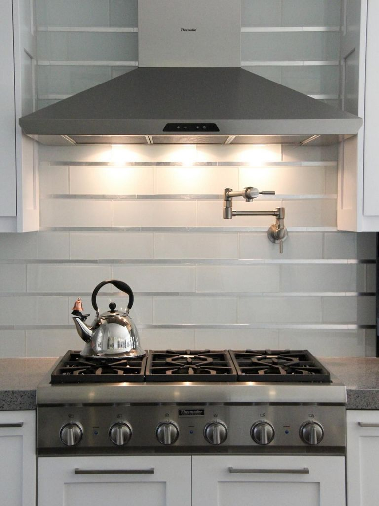 Kitchen Subway Tile Ideas