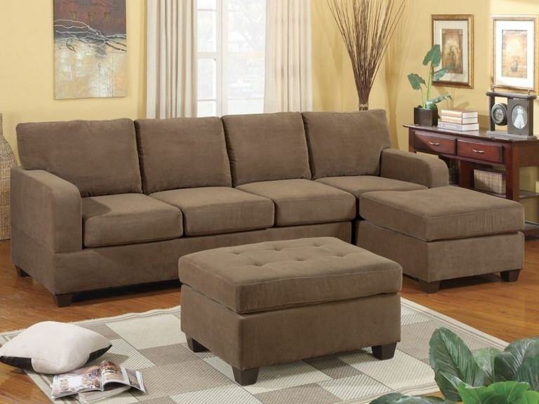 L Shaped Couch Dimensions