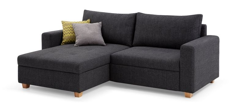 L Shaped Loveseat