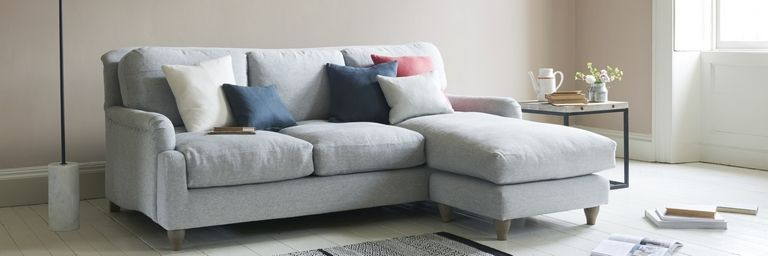 L Shaped Sofas