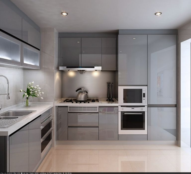Lacquer Kitchen Cabinets Pros And Cons