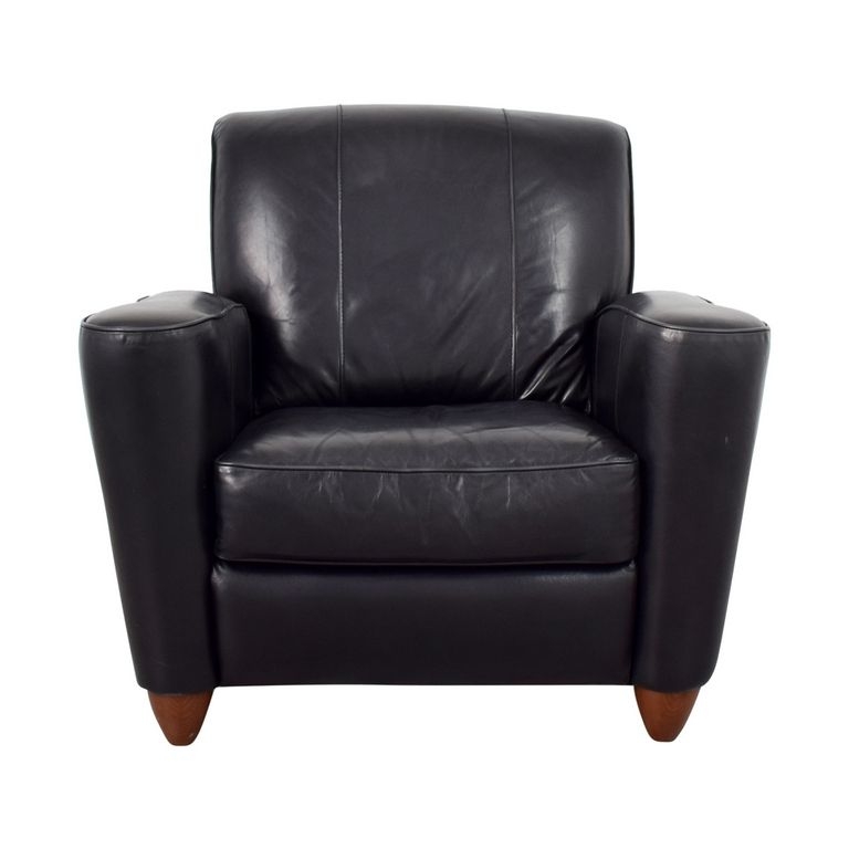 Leather Reading Chairs