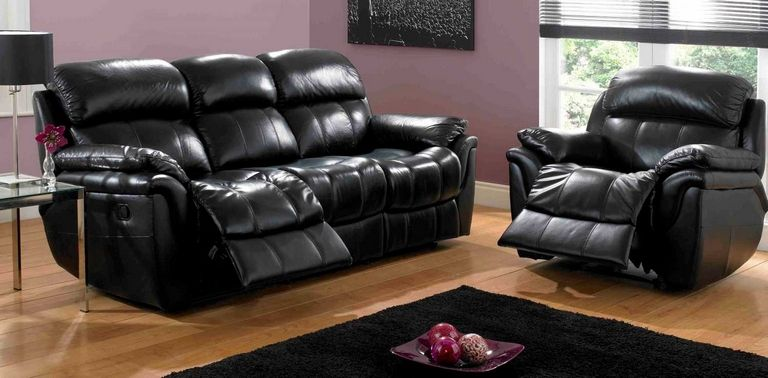 Leather Sofa Sale
