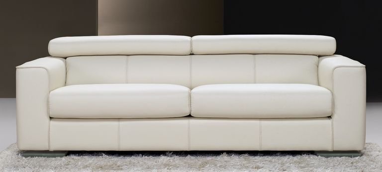 Leather Sofas Modern