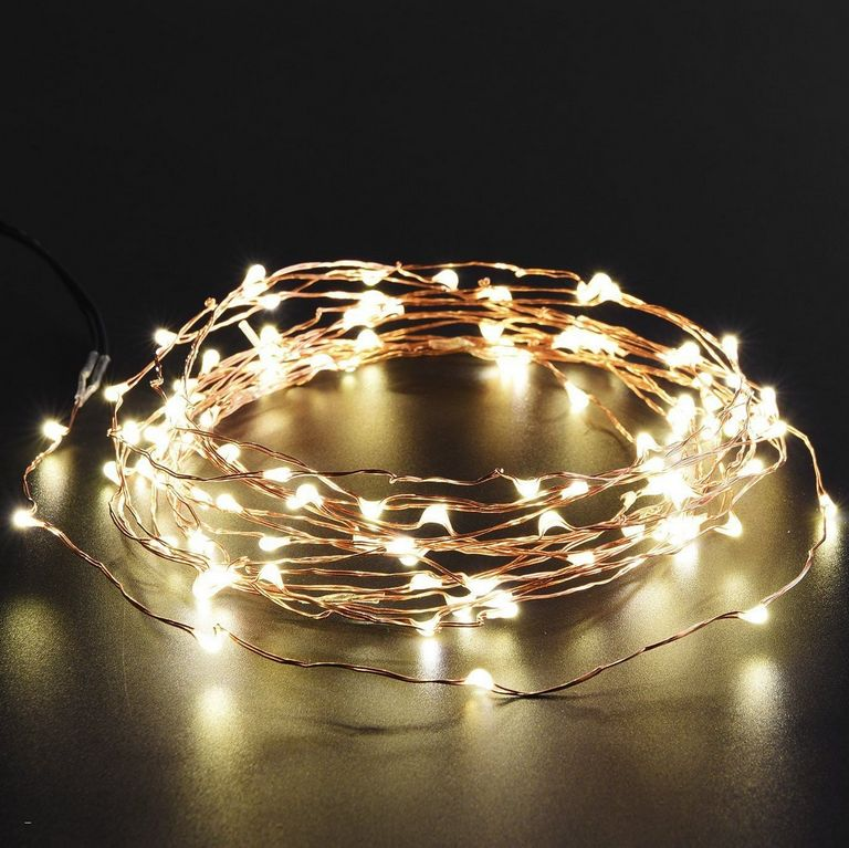 Led String Lights Amazon