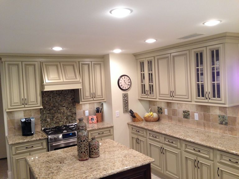 Lily Ann Cabinets Reviews