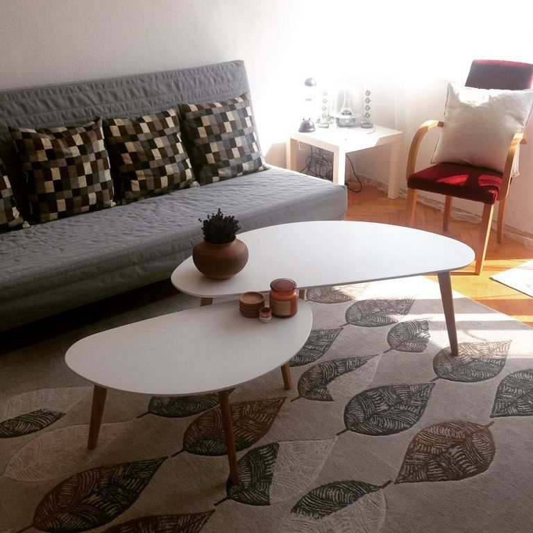 Livingroom Tables