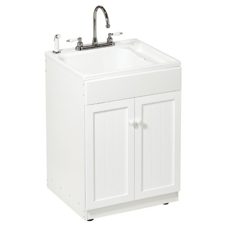 Lowes Utility Sink