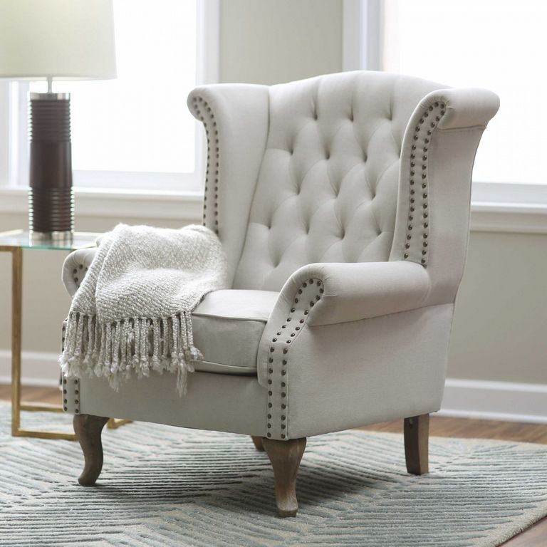 Luxurious Accent Chairs