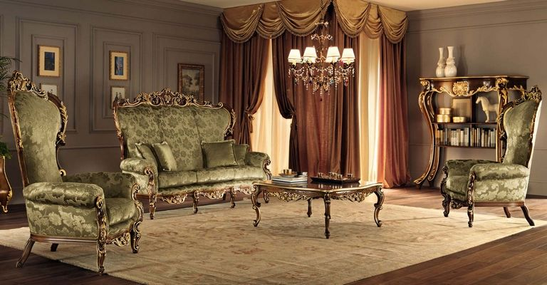 Luxury Italian Furniture Design