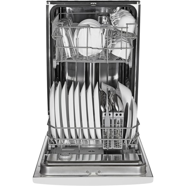 Midea 18 Built In Dishwasher