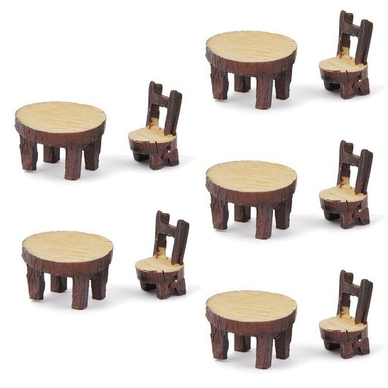Mini Tables