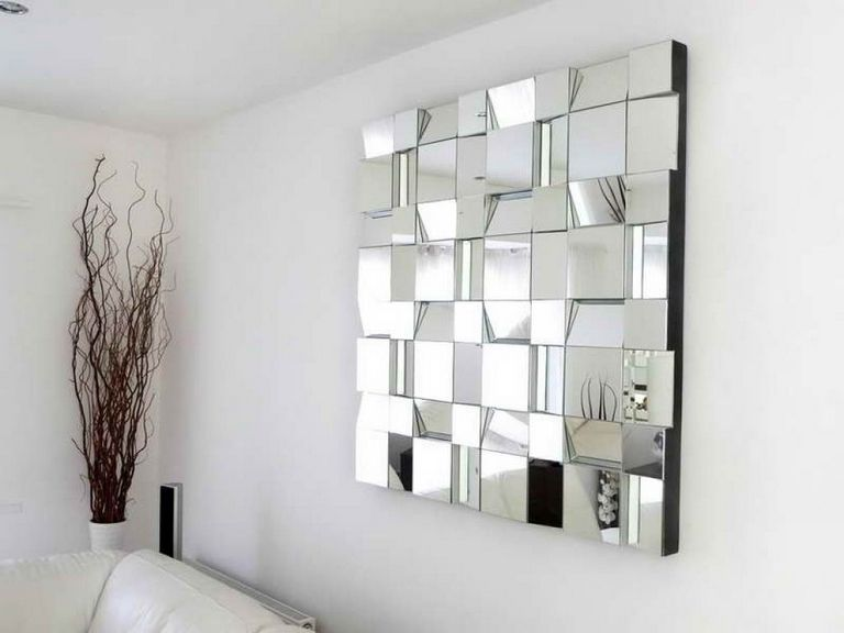 Mirrors For Bedroom Walls