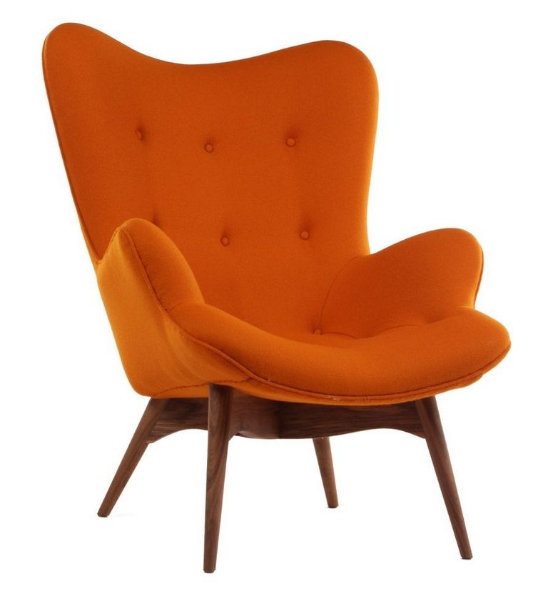 Modern Comfortable Chairs