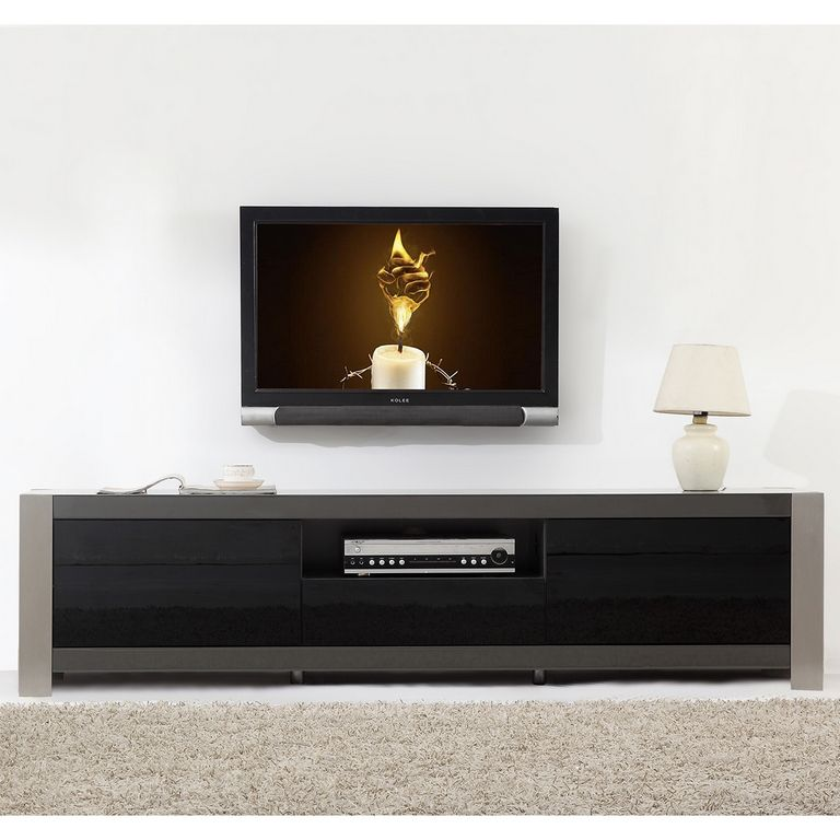 Modern Contemporary Tv Stand