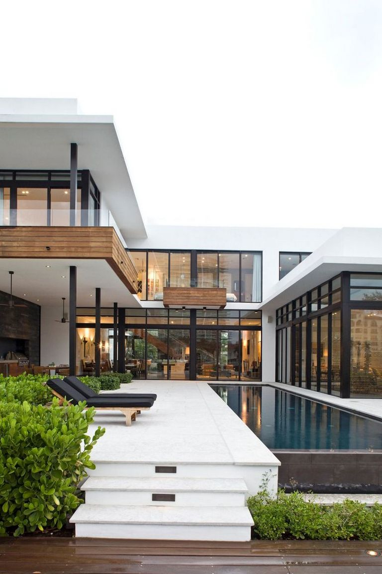 Modern Home Images