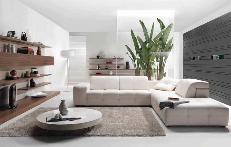 Modern House Furnitures