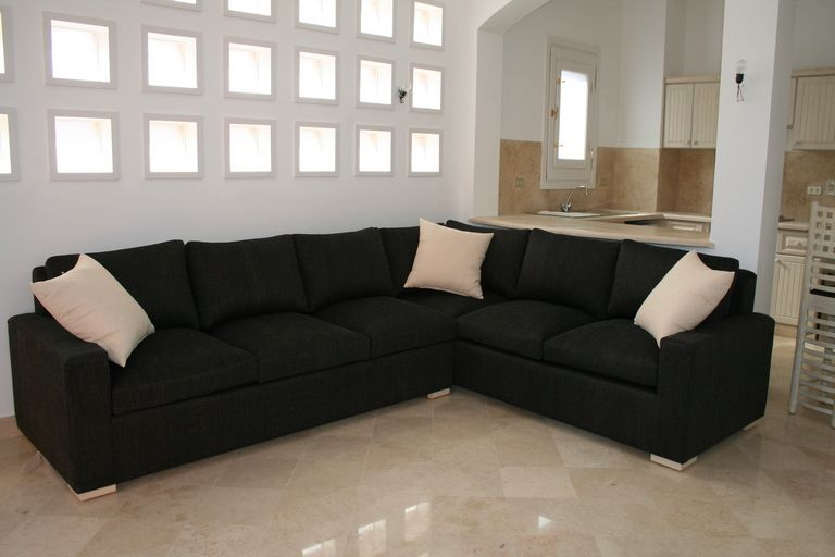 Modern L Shaped Couches