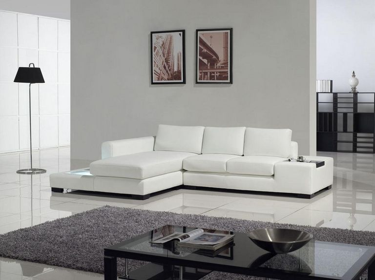 Modern Leather Sofa Uk
