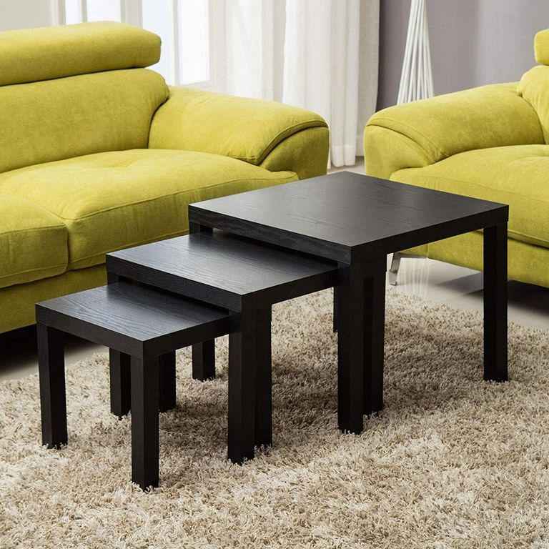 Modern Living Room Tables