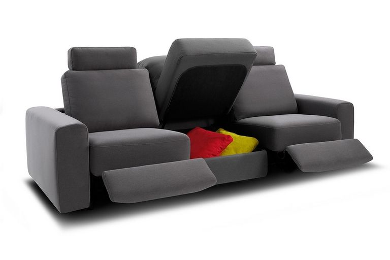 Modular Couch Bed