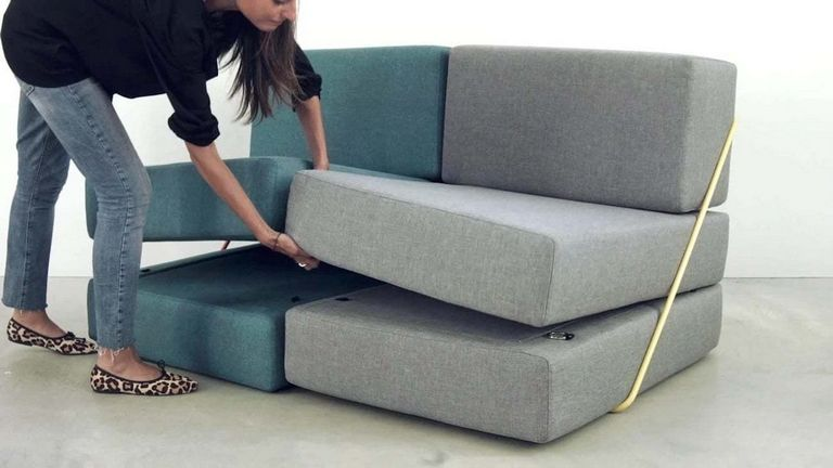 Modular Couch System