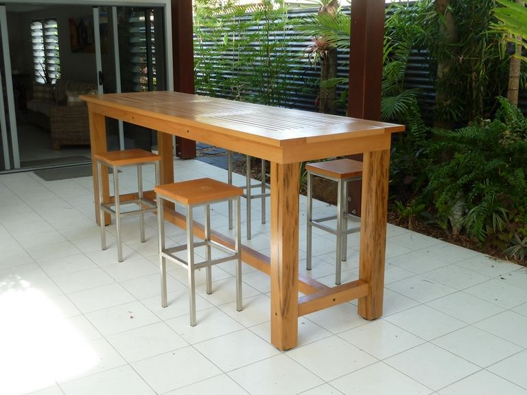 Outdoor Table Designs