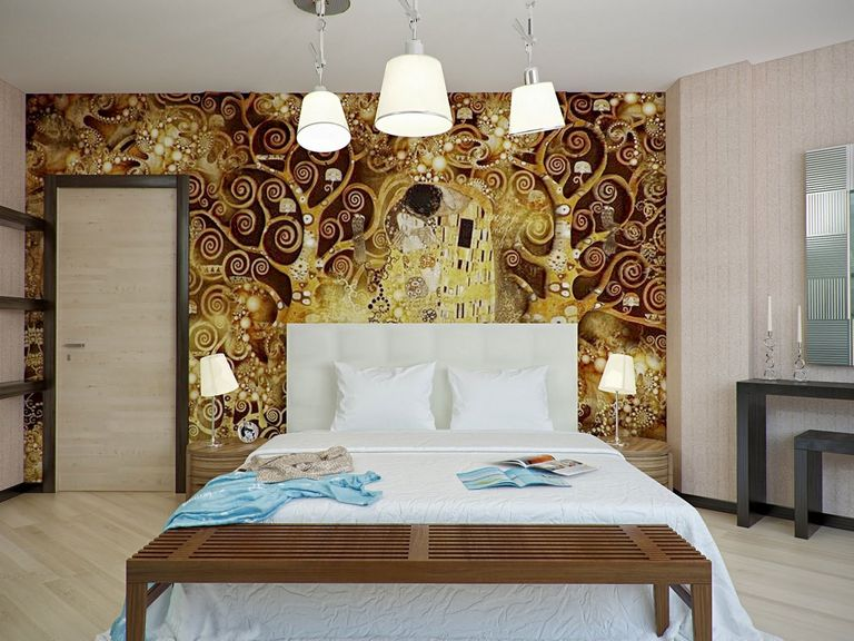 Painting Wall Murals Ideas