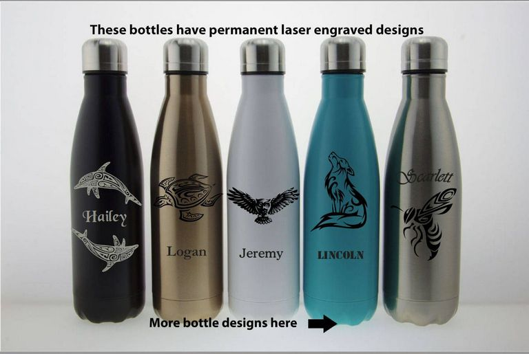 Personalized Swell Bottle