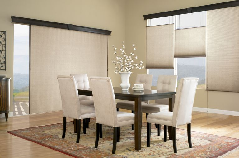 Popular Window Treatments