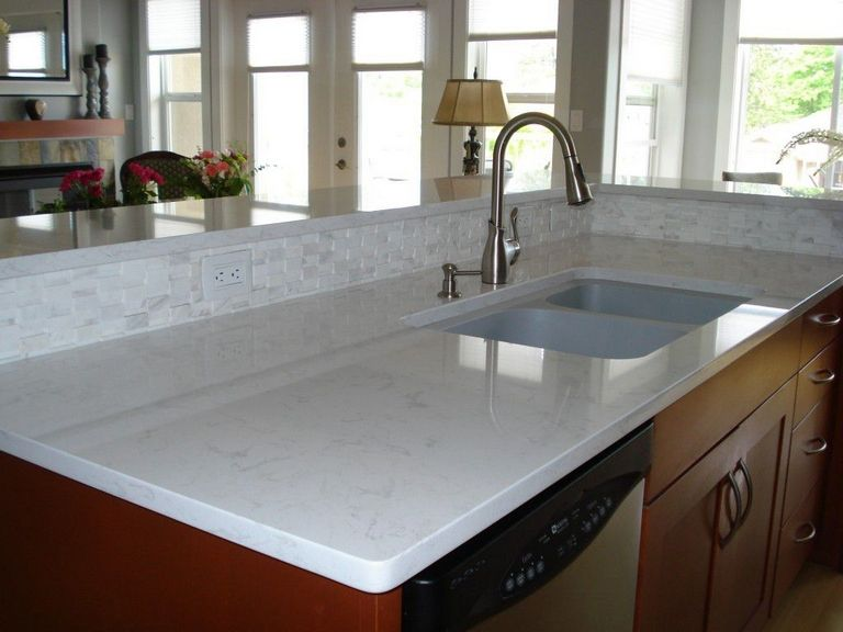 Quartz Vs Granite Countertops Consumer Reports