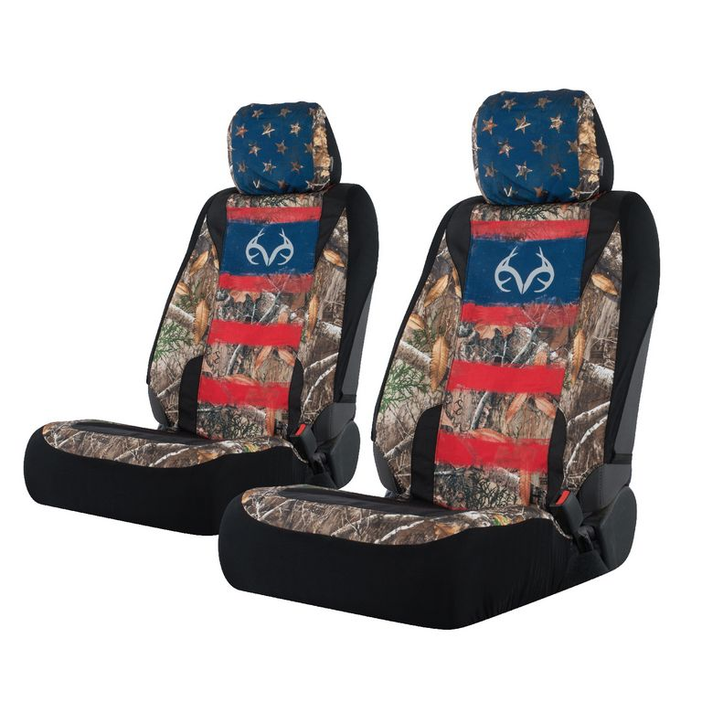 Realtree Seat Covers Walmart